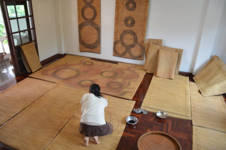 The Zen Kodo Mat Gallery.