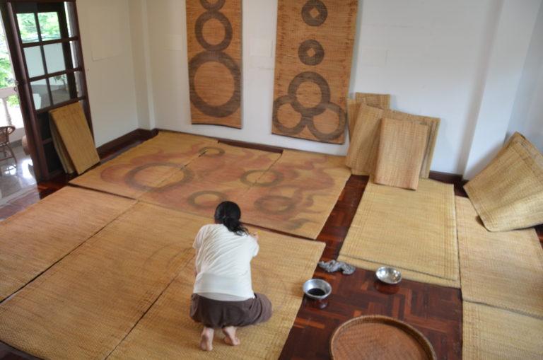 The Zen Kodo Mat Gallery.