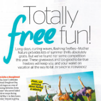 Redbook_Totally free fun_june