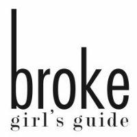 broke girl bw _june