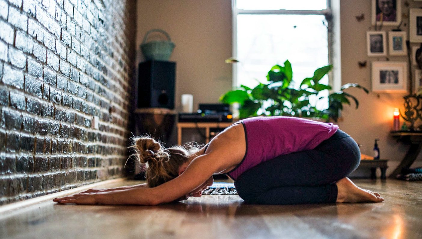 Prospect Park Pa >> 6 Tips for Sticking With Your Home Yoga Practice