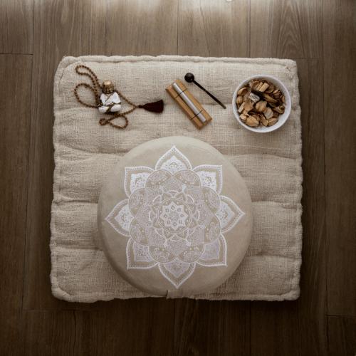 Meditation Comfort