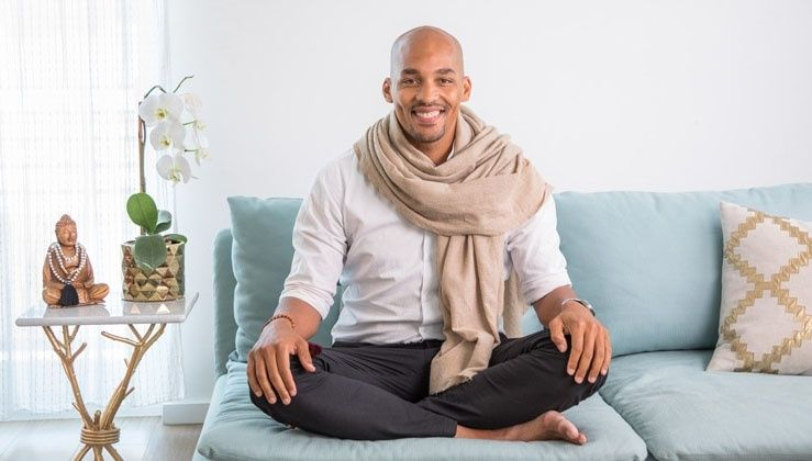 Intro to the 21-Day Meditation Challenge