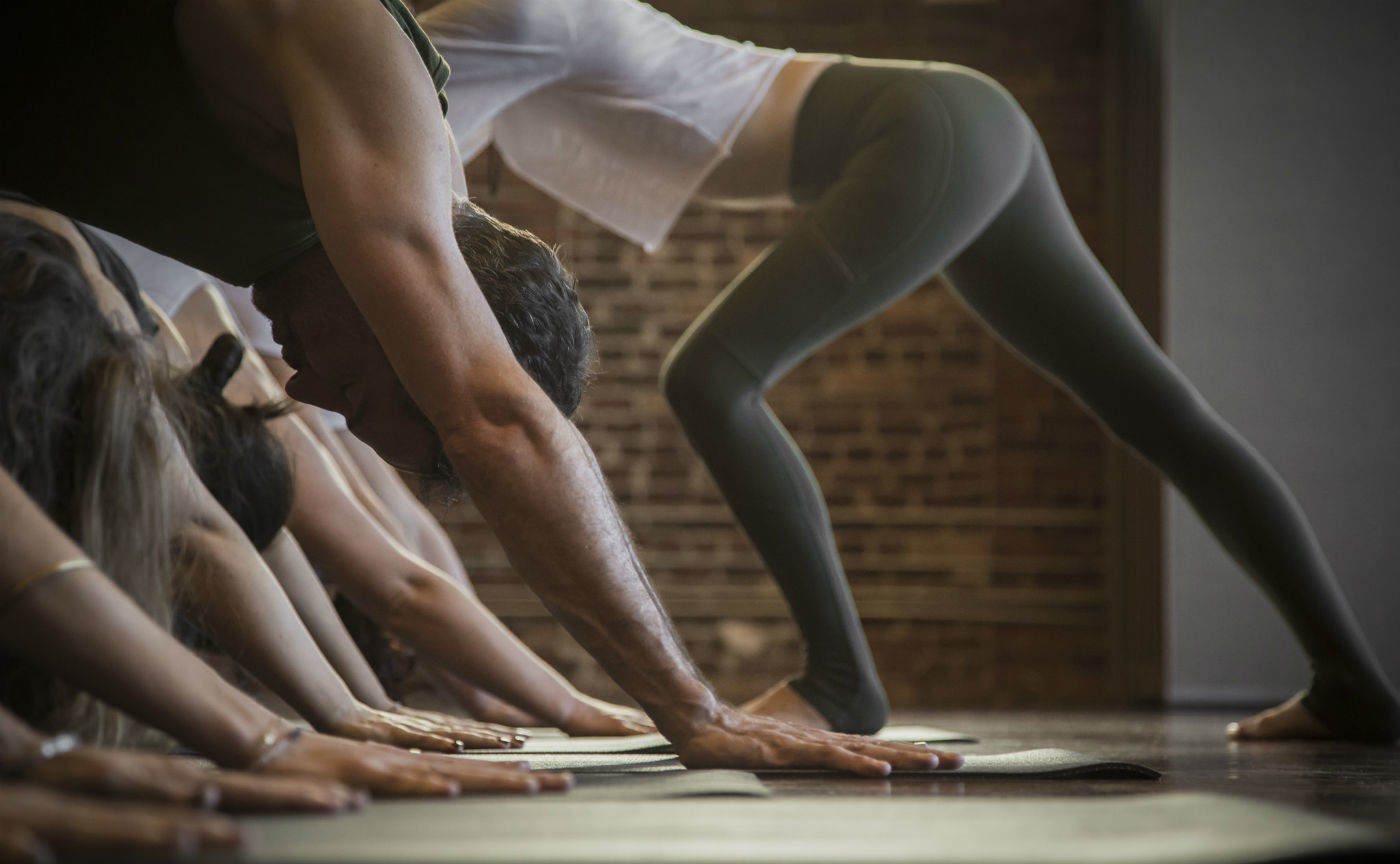 Why a Yoga Teacher's Training is Never Over
