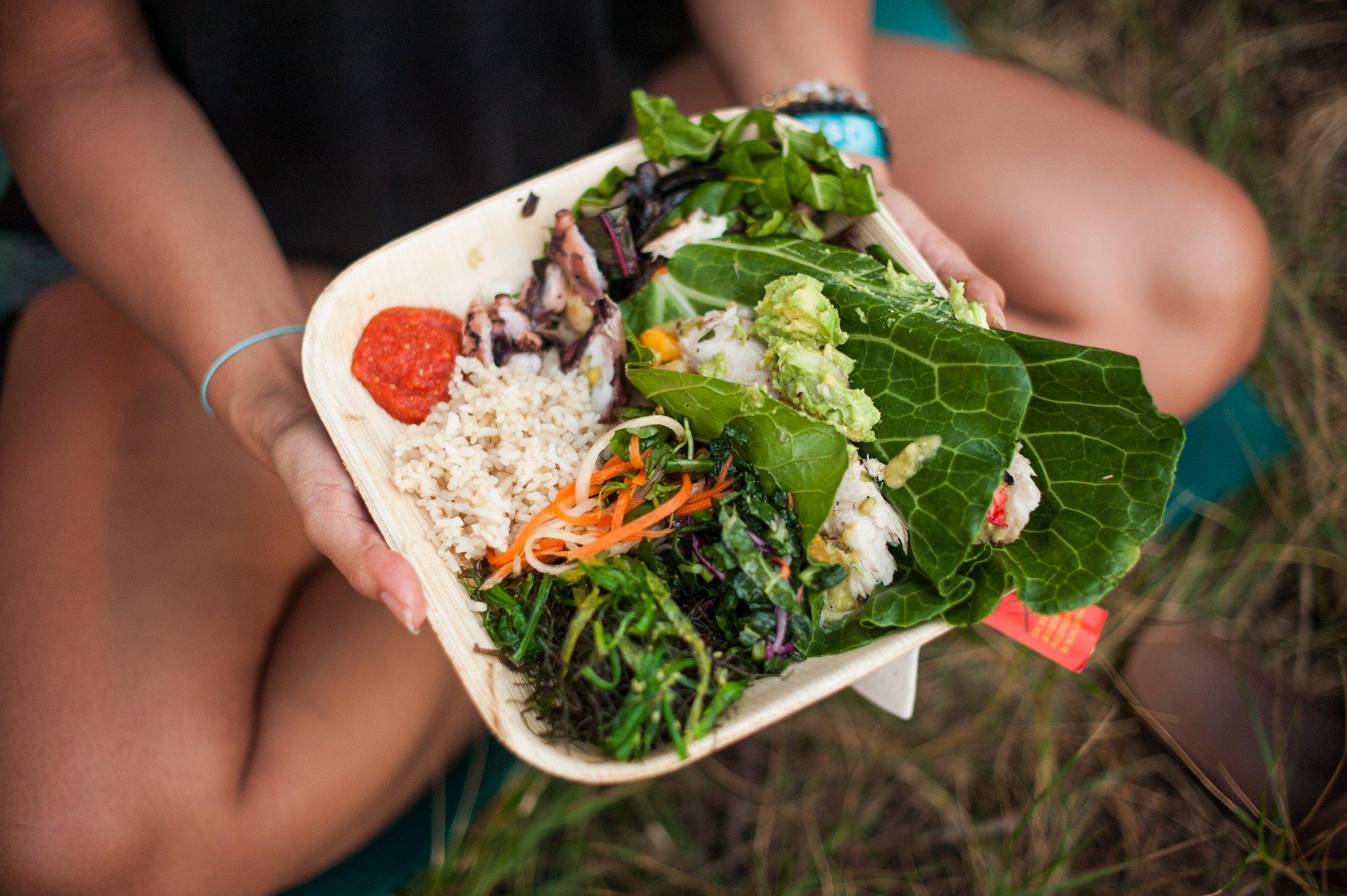 10 Pescatarian Recipes to Taste the Tropics