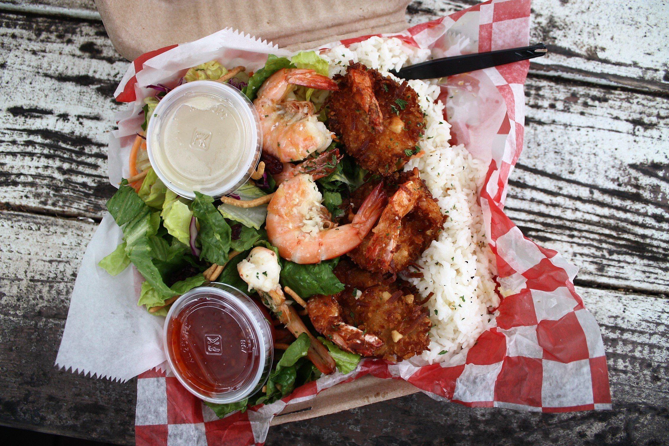The 6 Best Hawaiian Food Trucks on the North Shore