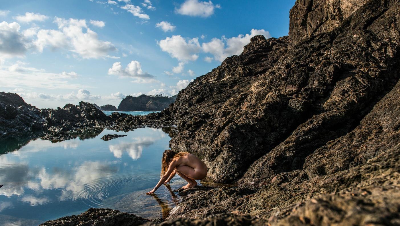 Environmentalism as a Yogic Practice