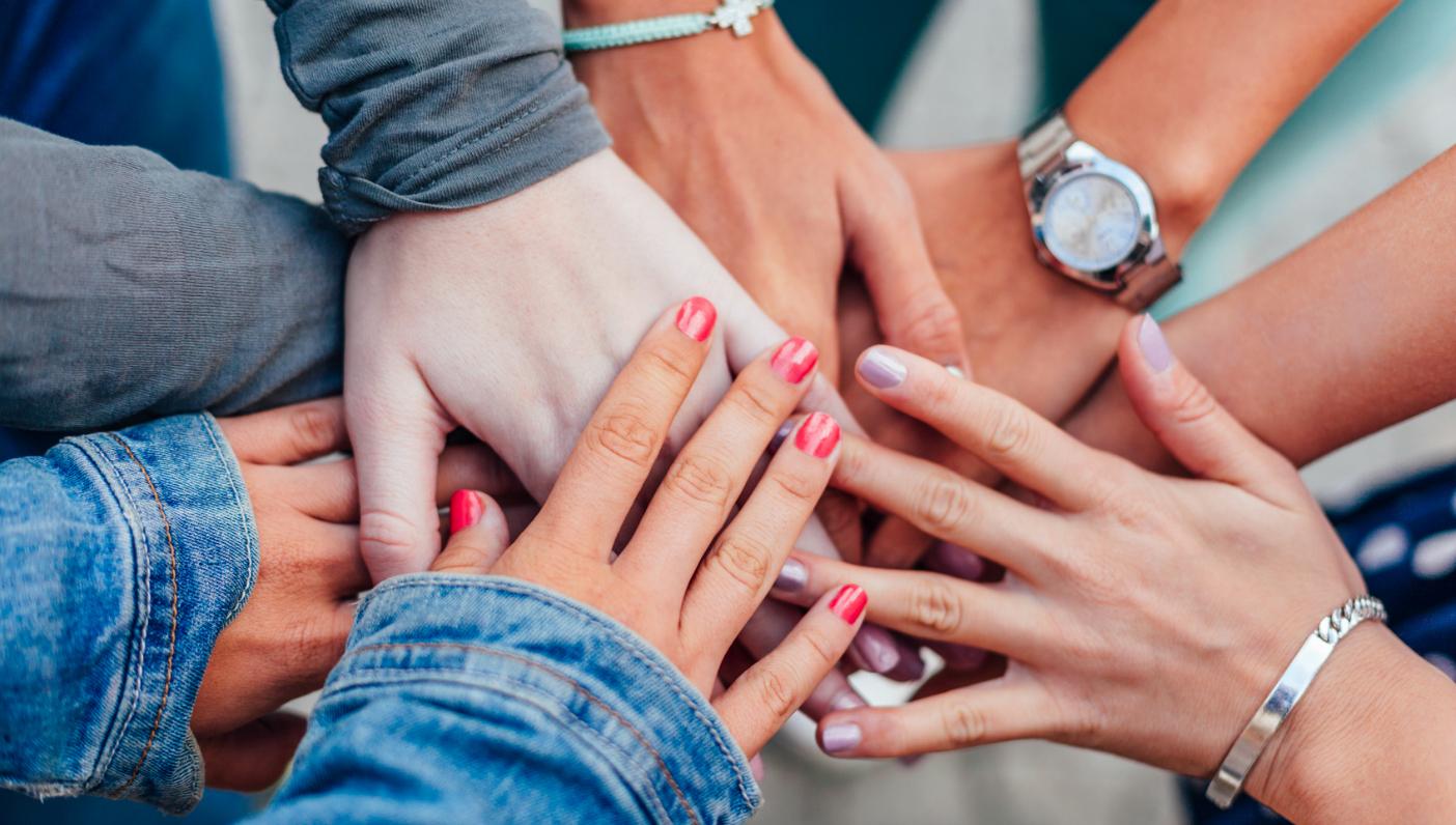 Shine Theory: Women Supporting Women