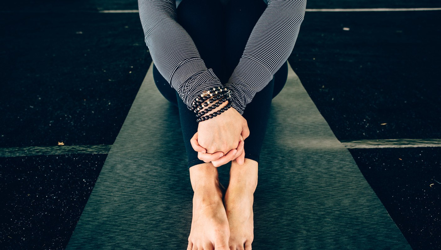 108: Yoga\'s Sacred Number